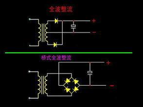 手把手教你利用单电源运放跟随器实现精密全波整流