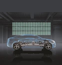 从动力电池分容化成的高精度测试入手,突破新能源汽车的成本和里程焦虑
