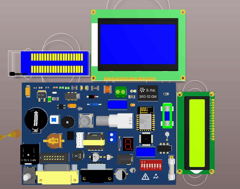 AD元件庫封裝庫PCB庫3D庫贈教學視屏及AD19軟件