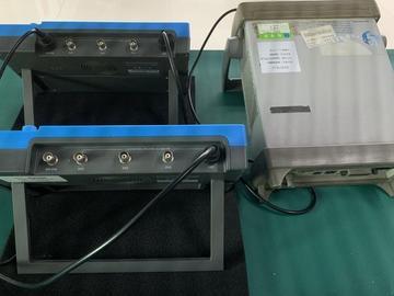 测试自己数字示波器的波形捕获率教程