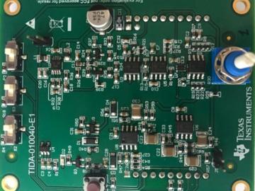 基于MSP430FR2311的警报音发生器电路设计