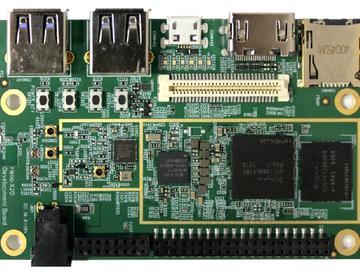 基于MediaTek X20的智慧开发板连入医疗云方案