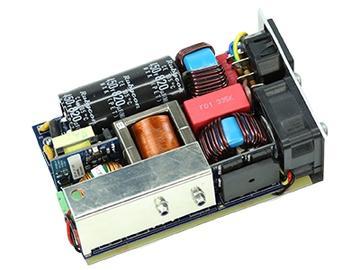 高效电源新选择——Infineon EVAL_2K4W_ACT_BRD_S7评估板评测