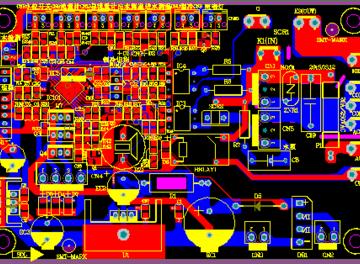 PCB设计及实践指南