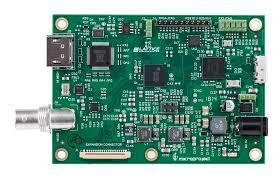 基于FPGA的USB3.0 HUB设计方案