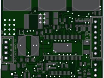 本杰明vesc开源电调电路方案(源码+调试软件+开发平台资料)