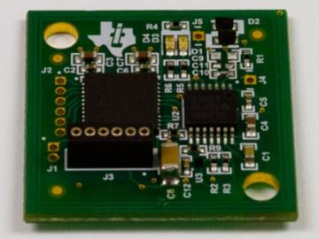 基于RF430CL330H的场供电NFC电路设计