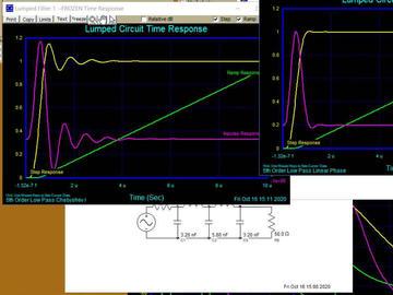 备战电赛:探秘Filter solution软件——滤波器好基友