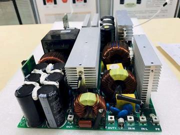 基于英飞凌TC233LP之充电桩方案