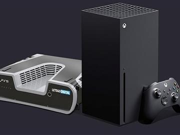 "Xbox Series X将搭载独立音频芯片:""A卡音质好""微软来守护?"