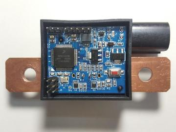基于NXP S12ZVC的车用大电流检测器方案