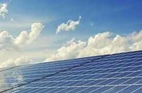 太阳能供电可再充电电池系统的设计与研究