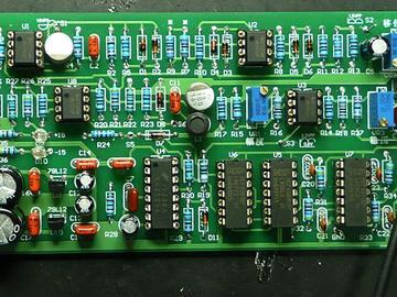 简单的线性电源到降压开关电源的系统总结