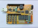 WQX-SQ开发板PCB和源代码学习资料