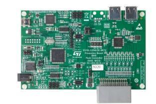 EVAL-L9963E-MCU