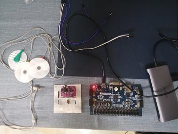 《来实战》第6期:基于FPGA的ECG信号采集与处理系统设计