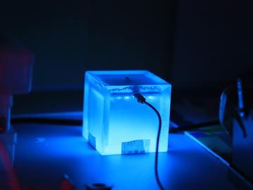 基于stm32蓝牙多功能氛围灯