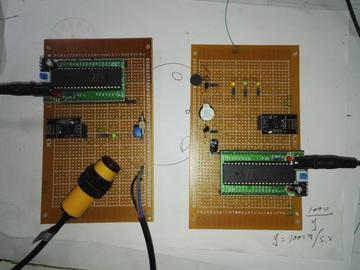 基于51单片机智能防盗系统设计(源码+电路图)