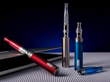 基于CSU8RP3125芯片的电子烟解决方案设计