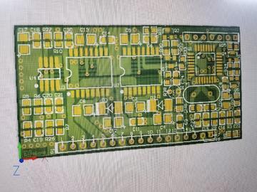 EG8010+IR2110驱动板