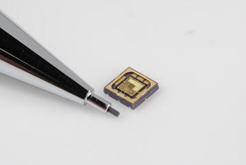 欧姆龙研发新型MEMS绝对压力传感器