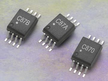 Avago Technologies推出业内第一款面向电压感应优化的精密光隔离放大器