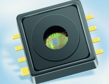 英飞凌的KP200压力传感器可保护行人安全 现被大陆集团用于汽车保险杠的安全系统