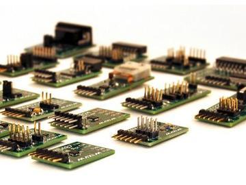 利用Maxim外设模块加速FPGA原型设计 显著降低成本