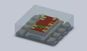 Intersil推出超低勒克司感测的高灵敏度数字环境光传感器