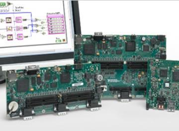 NI发布全新Single-Board RIO嵌入式设备