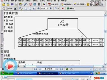 天狼星AVR单片机第十三课(上)