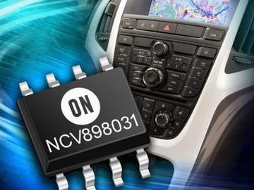 安森美半导体推出用于汽车应用的下一代高频SEPIC/升压控制器