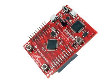 德州仪器推出ARM Cortex-M4F 创新型LaunchPad套件