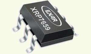 Exar推出其最小尺寸的1.5A PowerBlox降压型稳压器XRP7659
