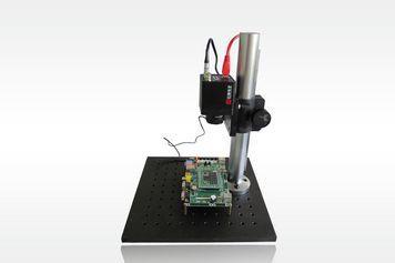 电路板检测型红外热像仪