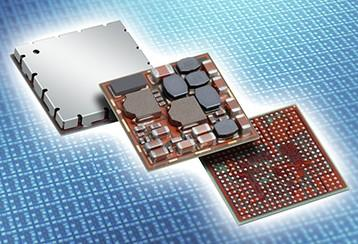 TDK公司推出新型多通道电源管理系列模块