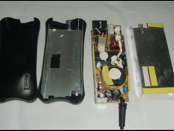 拆一块原装联想笔记本狗骨头电源