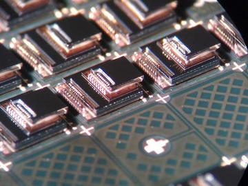ST先进MEMS制程试制样片推进运动传感器市场开发