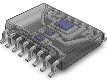 恩智浦推出业内首款汽车级隔离式CAN收发器