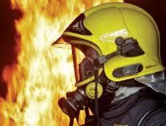 虚拟现实显示器帮助消防员看透火光