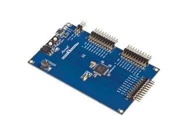 爱特梅尔发布全新ARM Cortex-M0+微控制器系列