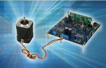 TI提供InstaSPIN-FOC无传感器电机控制技术