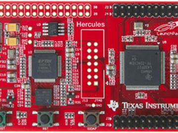 e络盟提供可与TI MCU LaunchPad协作的BoosterPack