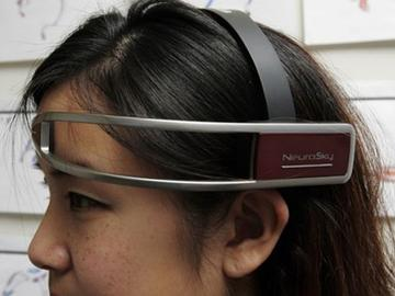 NeuroSky 拟推全新生物传感器 进一步促进可穿戴式设备