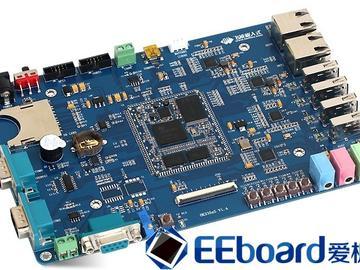 TI Cortex-A8 AM335X开发平台又一力作--飞凌嵌入式OK335xS开发平台详解