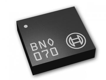 博世推出头戴设备一体式传感器 整合更方便
