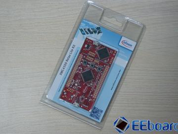 电机控制领域的好手——英飞凌XMC4500 Relax Lite Kit开发板评测