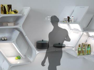 物联网技术是如何重塑厨房的?
