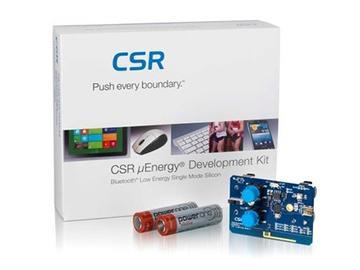 CSRmesh开发工具加速物联网产品开发
