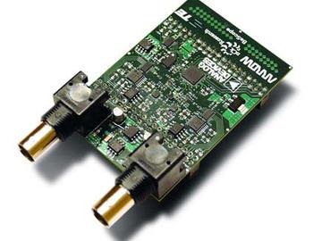 艾睿电子发布带有BeScope子卡和BeMicro CV开发套件的低成本、可配置示波器系统